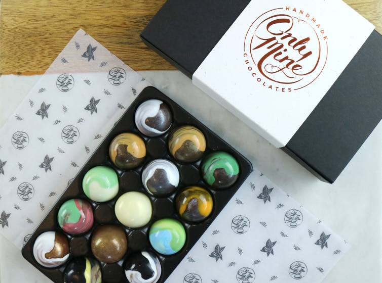 Corporate Boxed Chocolates Australia